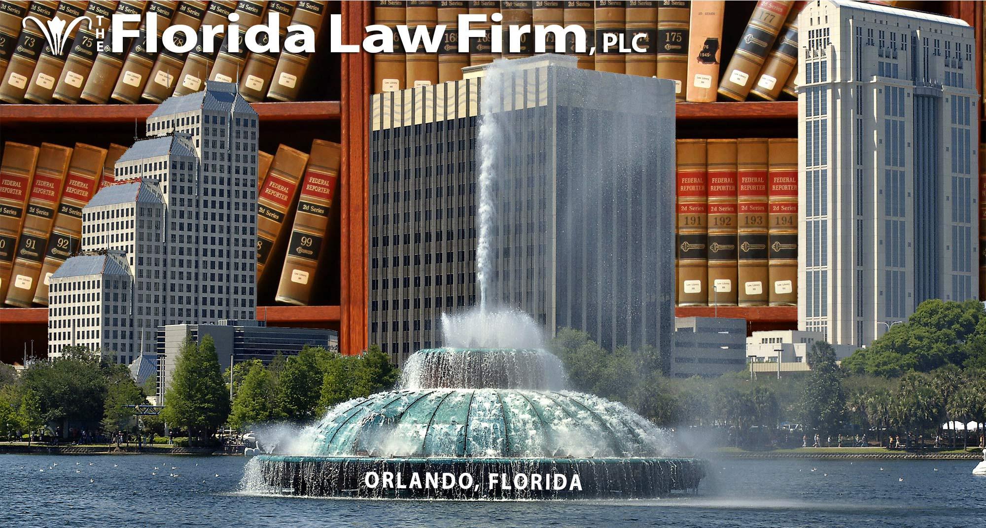The Florida Law Firm, Orlando, Florida